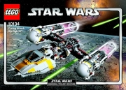 Y-wing Attack Starfighter