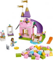 The Princess Play Castle