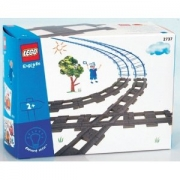 Diamond Crossing and Track Pack