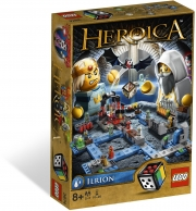 Heroica Ilrion