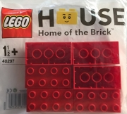 LEGO House 6 DUPLO Bricks