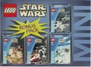 Star Wars MINI Bonus Pack