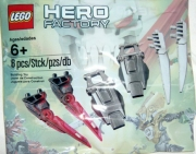 {Hero Factory Accessory Pack}