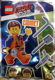 Emmet with tools