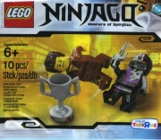 Ninjago Battle Pack