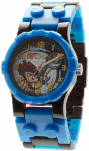 Legends of Chima Lennox Kids Minifigure Watch