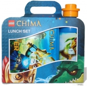 Legends of Chima Lunch Set