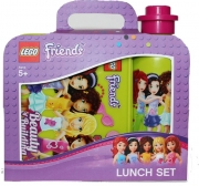 Friends Lunch Set
