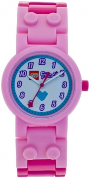 Friends Stephanie Watch with Mini Doll