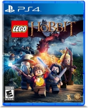 The Hobbit PS4 Video Game