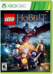 The Hobbit Xbox 360 Video Game