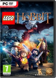 The Hobbit PC Video Game