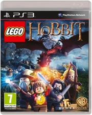 The Hobbit PS3 Video Game