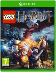 The Hobbit Xbox One Video Game