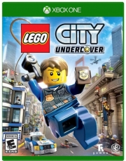 LEGO City Undercover Xbox One Video Game