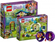 LEGO Friends Easter Bundle