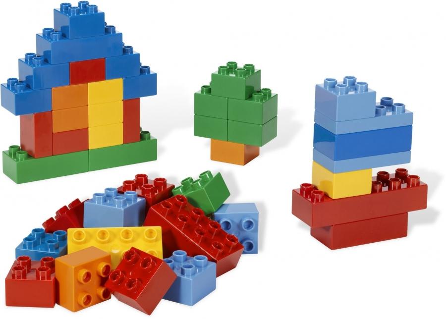 Søgning Efter Basic Få Råd Til Flere Lego Klodser
