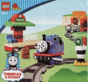 Thomas Load and Carry Train Set