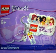 Friends promotional pack