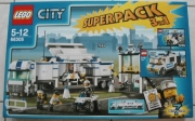 City Police Super Pack 3-in-1