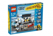 City Police Super Pack 5 in 1