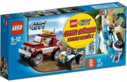 City Police Super Pack 2-in-1