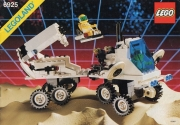 Interplanetary Rover