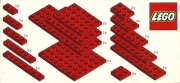 Red Plates Parts Pack
