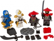 Samurai Accessory Set