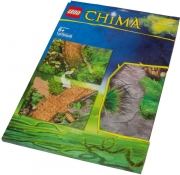Legends of Chima Playmat
