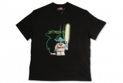 LEGO Star Wars T-shirt 2008 Yoda