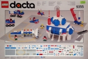 Dacta Space Theme Set